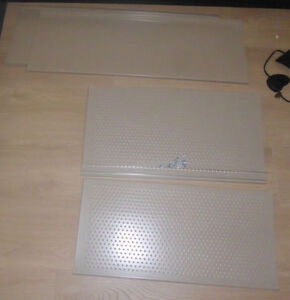 IKEA Komplement shoe shelves, wire baskets for PAX $ 5, $ 10 Kitchener / Waterloo Kitchener Area image 2