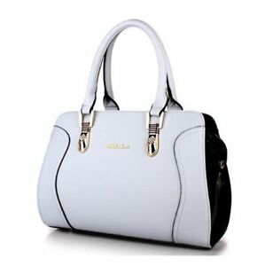 Elegant ladies hand bags and purses and luggage