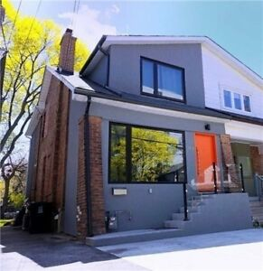 Beautifully Renovated Modern Home **Yonge/Eglinton*