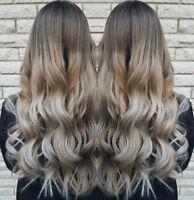 New Year, New You! Hair Extensions Starting at $369!