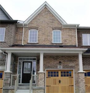 Brand New Home For Rent @ Thickson & Taunton (WHITBY)