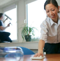 SMALL OFFICE CLEANING- Weekly- Bi- Weekly- Monthly clean up