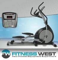 FINESS WEST: Clearance Event - Commercial TRUE PS100 Elliptical