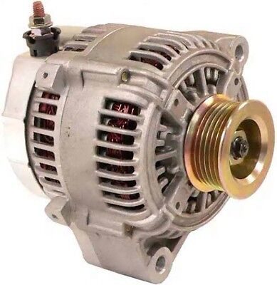Lexus LS400  SC400 1990 1991 1992 1993 1994  145 amp Alternator Denso