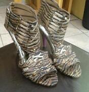 Ladies Next Sandals Size 5
