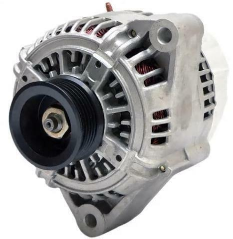 toyota tundra alternator charging starting systems ebay. Black Bedroom Furniture Sets. Home Design Ideas
