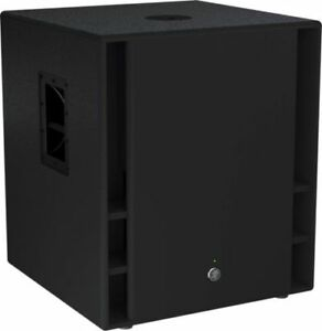 MACKIE THUMP 18 SUBWOOFER - 1200 WATTS - THUMP18s