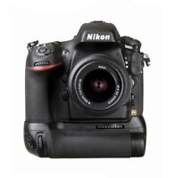 Nikon D800 and Nikon 24-70 f2.8 G lens in immaculate condition!