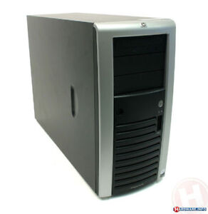 HP ProLiant ML150 Quad-Core 6GB RAM Tower Server Powerful System West Island Greater Montréal image 1