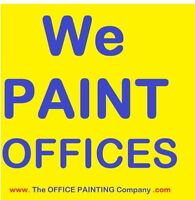 THE OFFICE PAINTING COMPANY Inc®