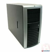 HP ProLiant ML150 Quad-Core 6GB RAM Tower Server Powerful System