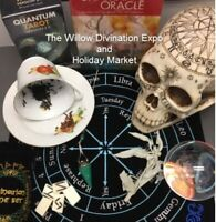 Willow Divination and Holiday Market