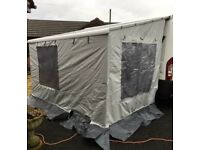 Dometic camp room awning