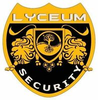 Security Guard Training Available(Incl Free First Aid/CPR)