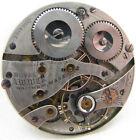 Pocket Watch Tools & Parts