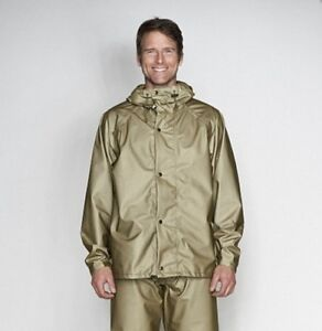 Stealth Suit - waterproof Gortex (jacket and pants)