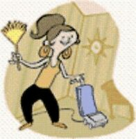 ARE YOU MOVING AND NEED YOUR HOME CLEANED???