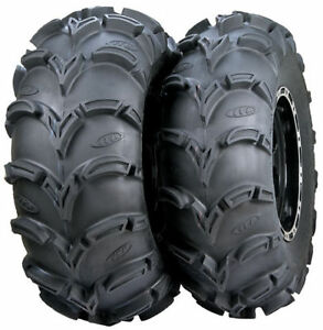 Set 4 tires Mud Lite - NEW