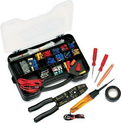 285 Pc. Automotive Electrical Repair Kit ATD-285 Brand New!