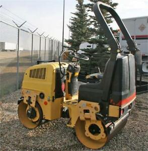 DYNAPAC CC900G Compactor *Low Hours*