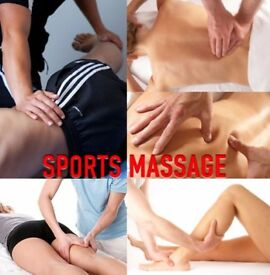 Mobile Massage by Male - Outcalls