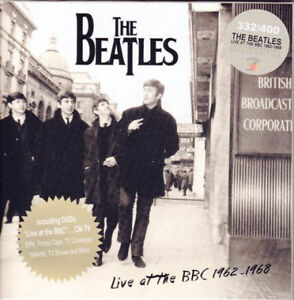 The Beatles Live at the BBC 1962-68