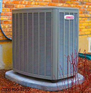 Furnaces & Air Conditioners - No Credit Checks (RENT TO OWN) Stratford Kitchener Area image 2