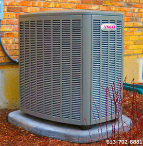 ENERGYSTAR Furnaces & Air Conditioners - Ottawa's BEST Prices!