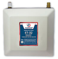 Eccotemp ET-32 Electric Hydronic Floor Tankless Water Heater