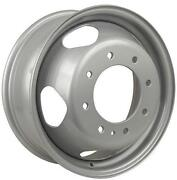 Steel Wheel 17 GM