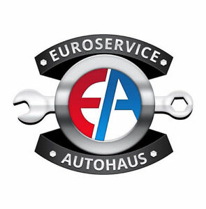 WINTER TIRES CHANGE OVERS AT EUROSERVICE AUTOHAUS