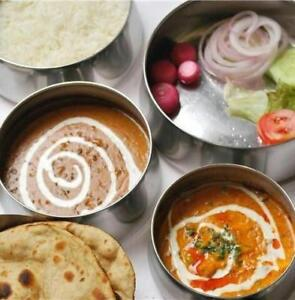 Punjabi Home Cooked Tiffin Food Everyday -  Free delivery