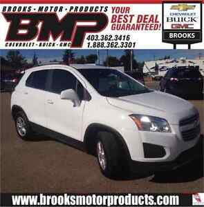 2016 Chevrolet Trax LT **HOT DEAL OF THE WEEK! NEW SALE PRICE!