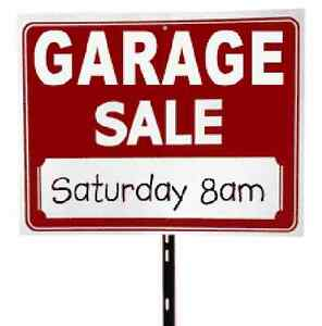 ***MULTI-FAMILY CAMBRIDGE GARAGE SALE GREAT ITEMS*** Cambridge Kitchener Area image 1
