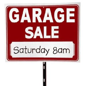 Garage Sale THIS Saturday 27th at 33 Salter Road, Bossley Park Bossley Park Fairfield Area Preview