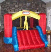 Indoor Inflatable Bouncer for RENT - CHEAP