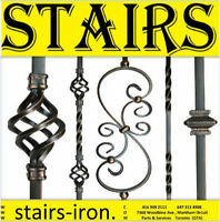 Stairs Railings Manufacturer    parts & Service + consultation
