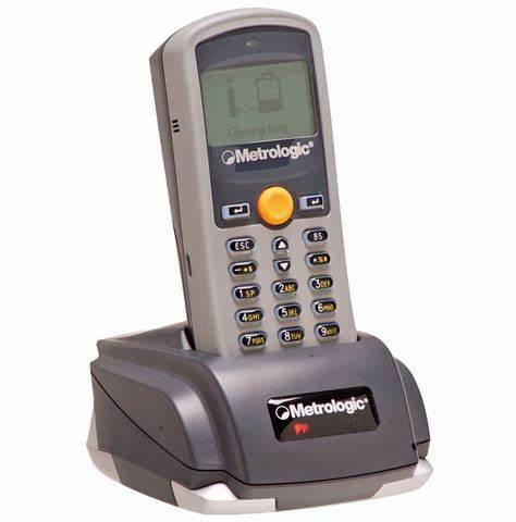 Metrologic Instruments Inc. SP5500 Datacollector Mobile Barcode Scanner