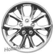 Chrysler 300M Wheels