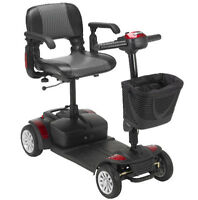 MOBILITY SCOOTER FOR SALE EXCELLENT CONDITION LIKE NEW!