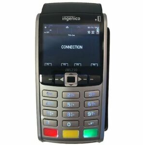 Ingenico iWL255 3G Wireless Payment Terminal