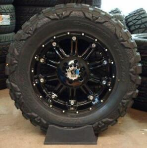 RIMS FOR JEEP F150 F250 dodge ram gmc chevy silvera $1199!!!!!!!