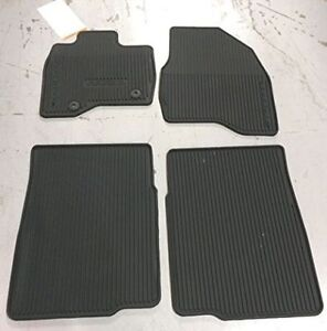 Ford Explorer Winter Floor Mats OEM fits 2011 - 2016 years