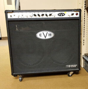 Guitar / Bass Amplifiers & Cabinets Galore!