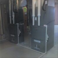 Furnace Repair - Professional, Reliable, Affordable