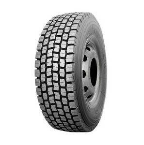 11R22.5 BRAND NEW TRUCK TIRES - DRIVE & STEER - ON SALE