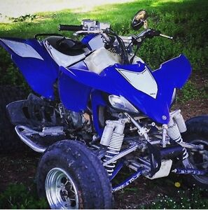 04 YFZ 450 GREAT PRICE!!