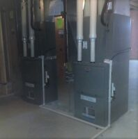 Furnace Repair---Professional, Reliable and Affordable