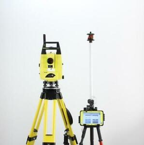 Leica Robotic Total Stations - 0% Fianancing and Free Demos *SAVE $8000 ON DEMO UNITS*