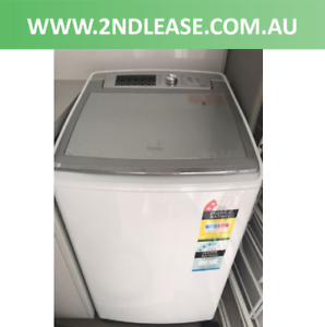 Rent Fisher&Paykel top-loader washer in Prahran - free delivery!